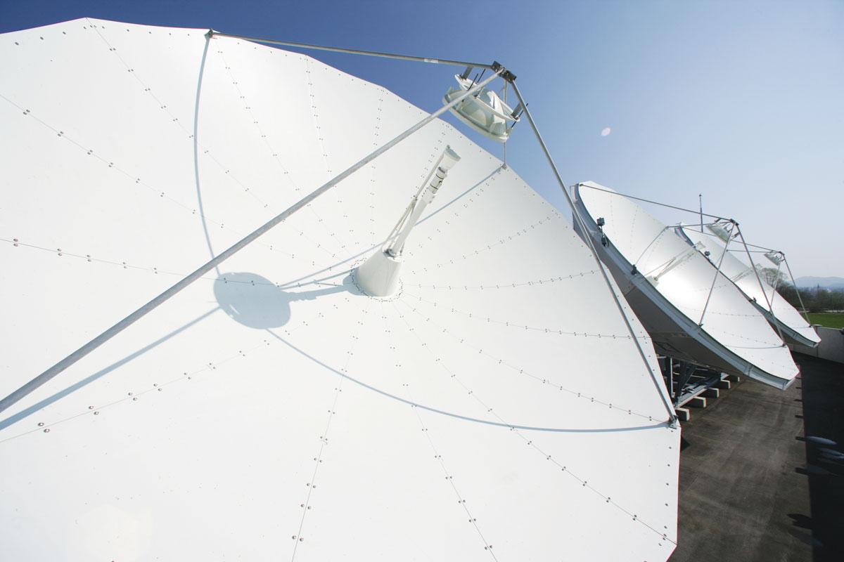 Передающие антенны STN