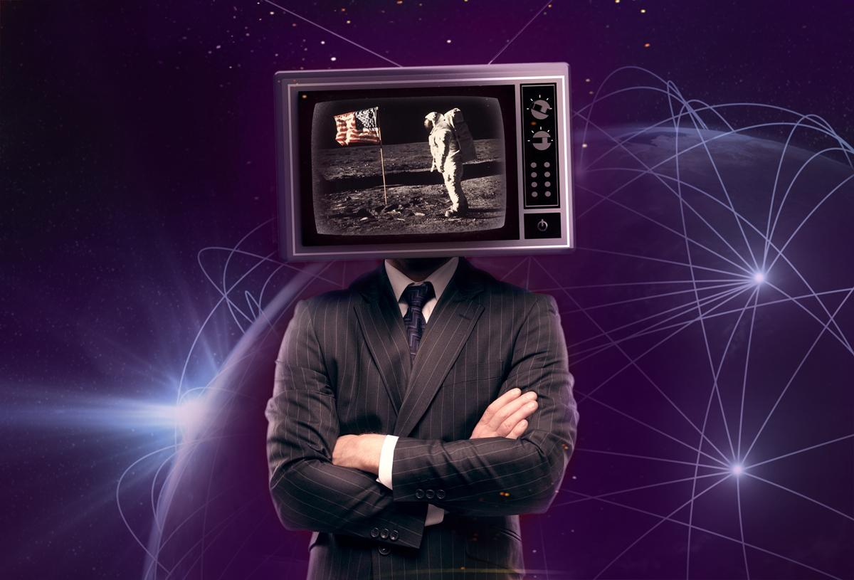 Телевидение \ ТВ