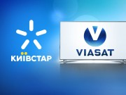 Киевстар OTT TV Viasat