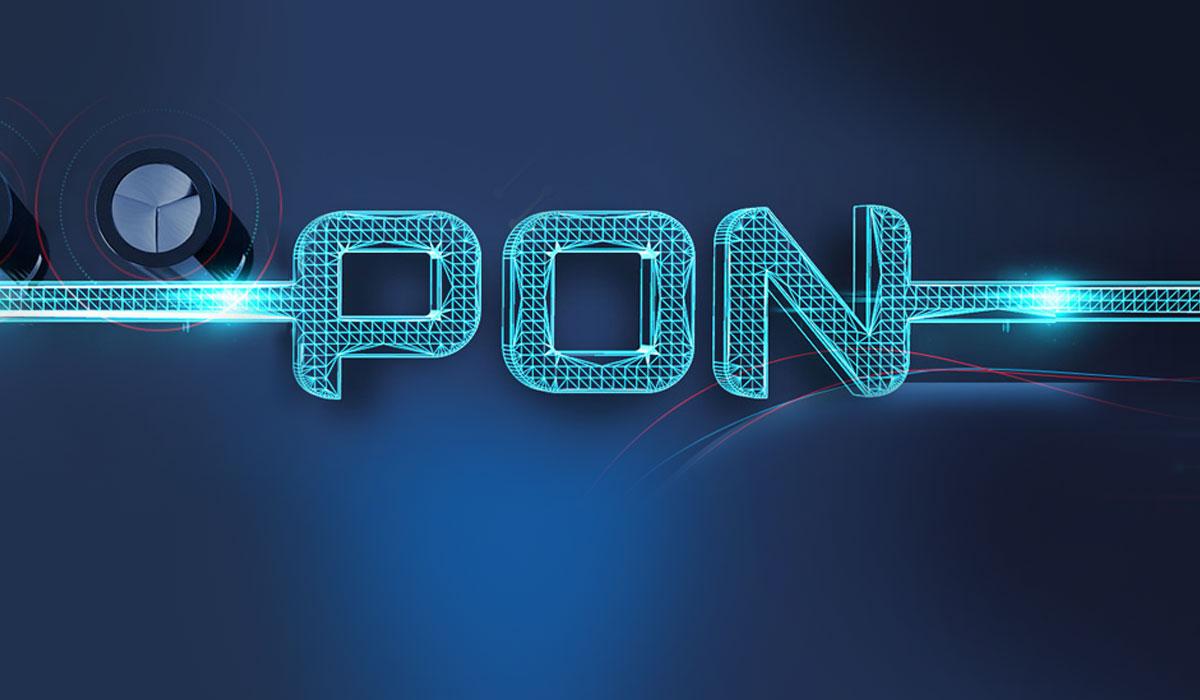 Технология PON