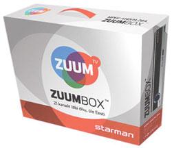 zuumbox