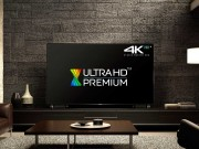 UHD (4K) - стандарт вещания для HDTV