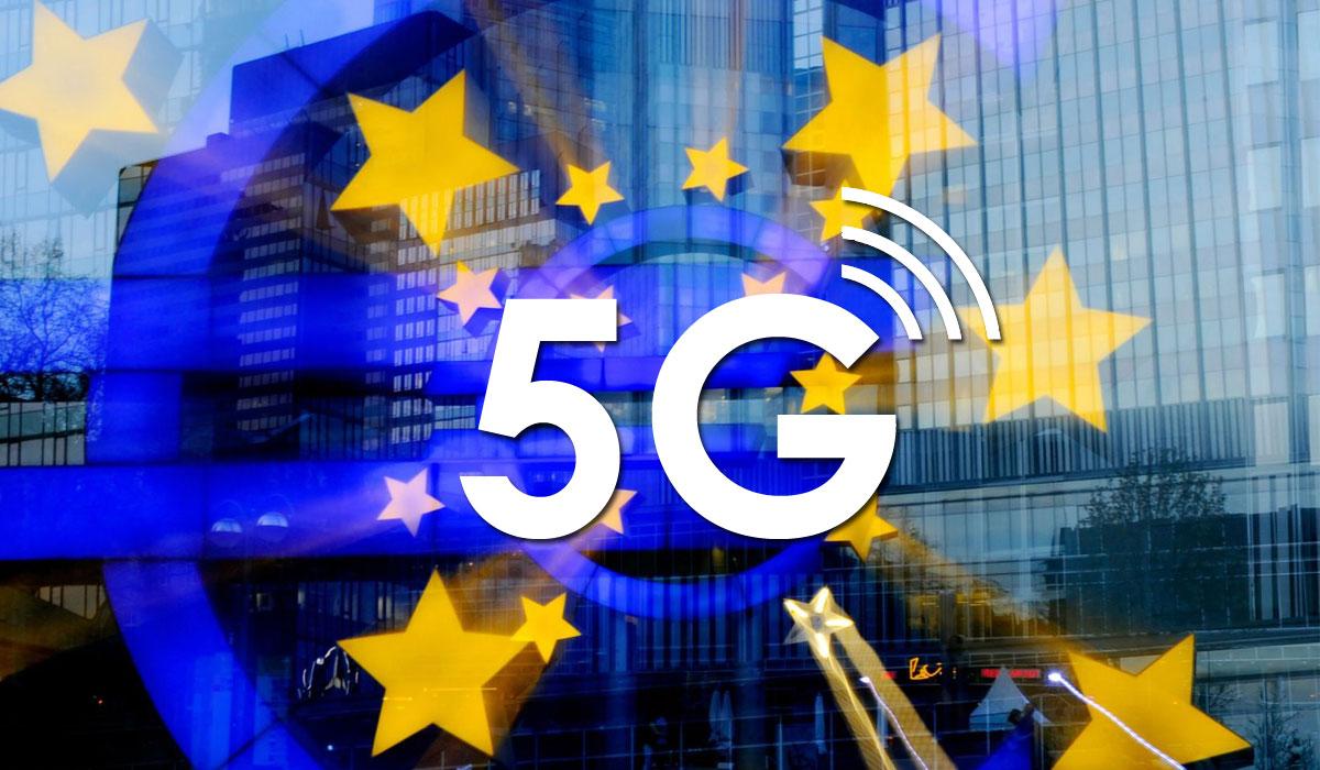 5G Europe / 5G Европа