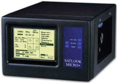 "Рис. 1. ""SatLook Micro Plus"""