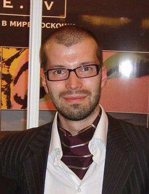 Артем Лысов - директор по развитию