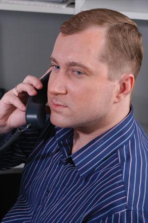 Довгань Александр Николаевич Зам. исполнительного директора по телевизионному вещанию компании «Гамма – Консалтинг»