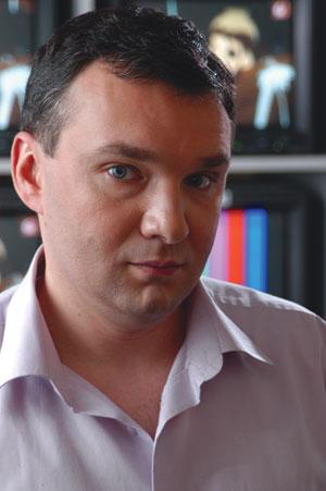 Гресик Роман Николаевич Программный директор компании «Гамма – Консалтинг»