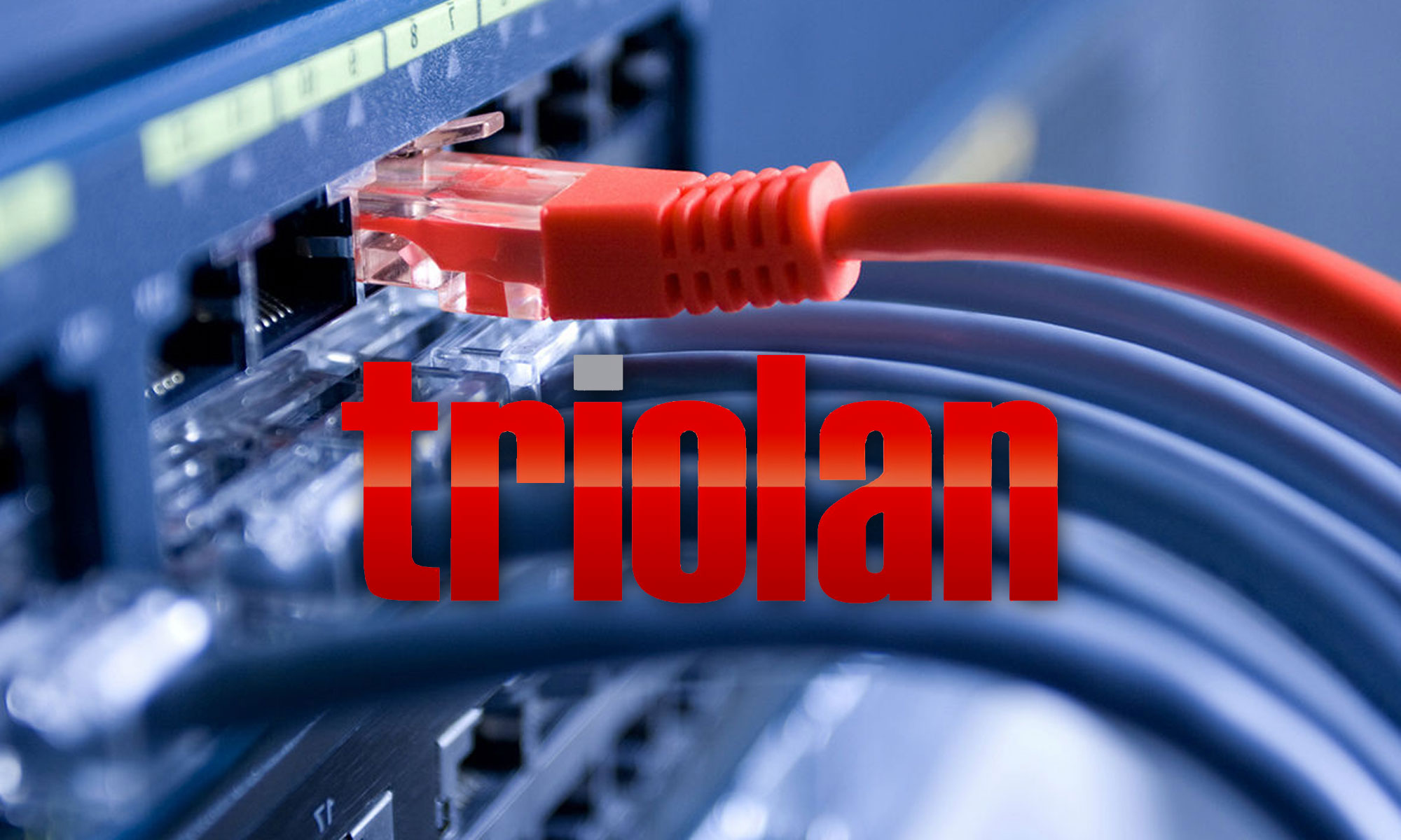 Триолан / triolan