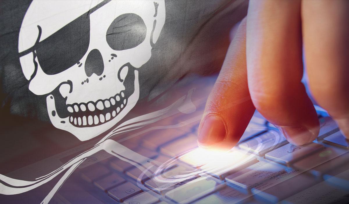 Google иBing будут сообща противодействовать пиратским сайтам