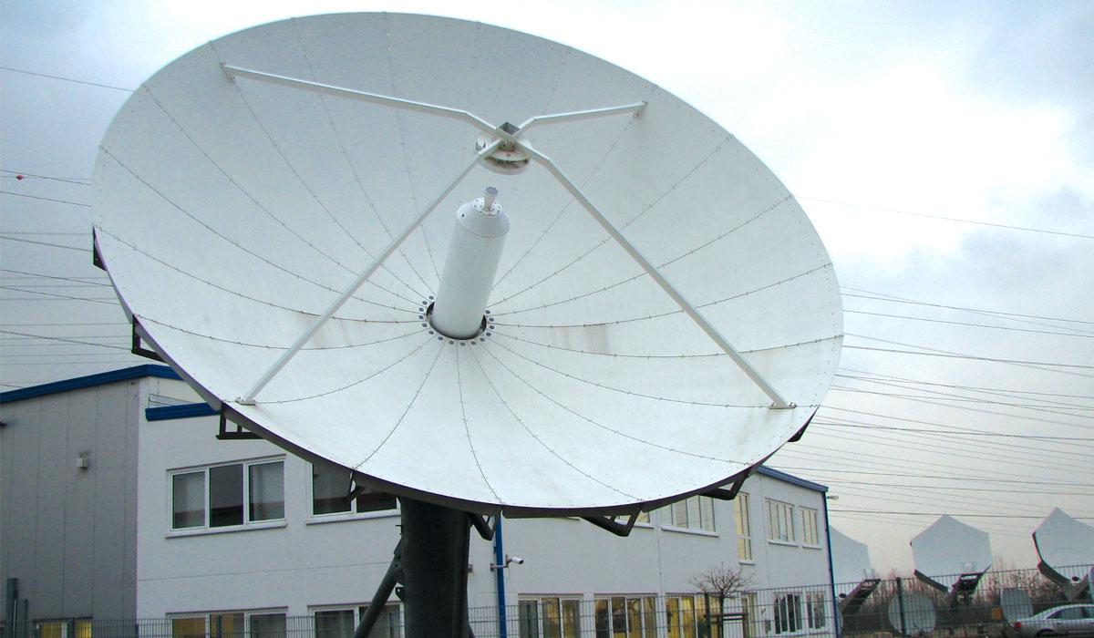 Передающая антенна