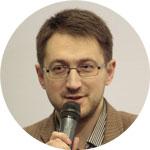 Игорь Бондар, организатор кинофестиваля uFilmFest