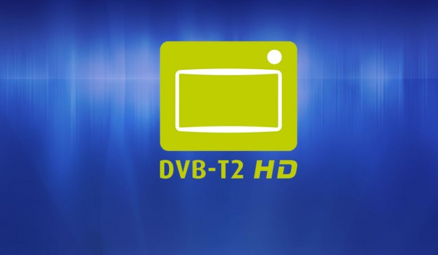 DVB-T2 Germany