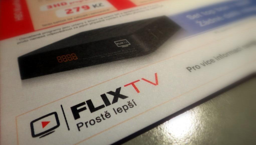 flix tv czech