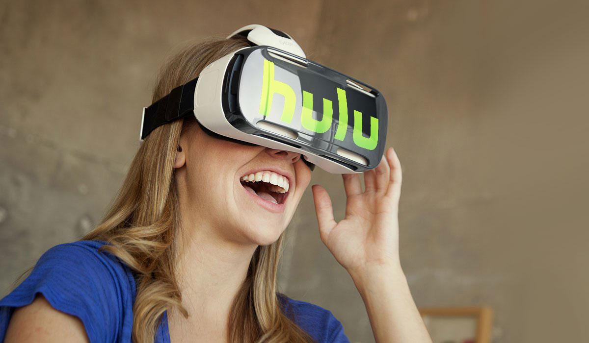 Hulu VR