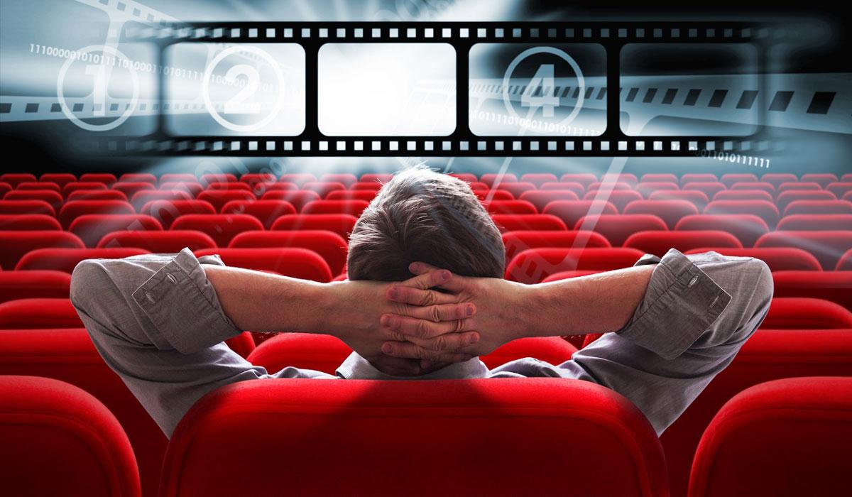 «Синема Парк» - правильный кинотеатр в Саратове
