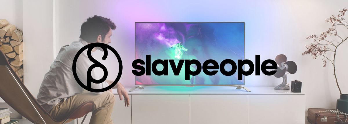 online cinema Slavpeople
