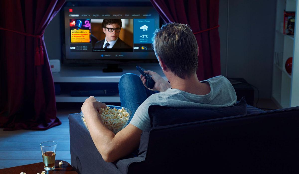 online cinema / Онлайн кинотеатр