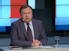 Николай Княжицкий, телеканал «Еспресо»