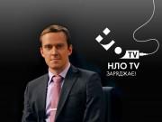 Иван Букреев, НЛО TV