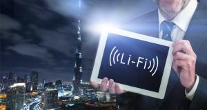 Li-Fi Dubai