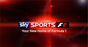 Sky Sports F1 Ultra HD