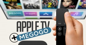 MEGOGO запустил приложение для Apple TV