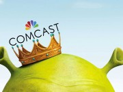 Comcast / DreamWorks Animation