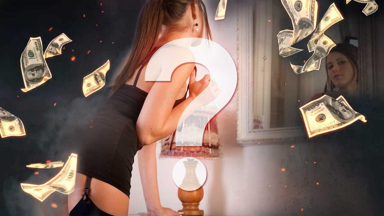 Приносят ли доход эротические каналы?
