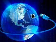 internet / интернет