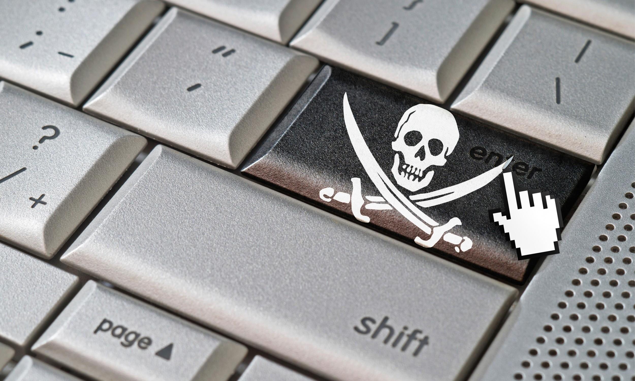 Данные исследования: web-пиратство растёт по всему миру | Mediasat