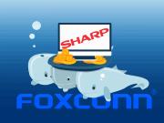 Sharp Foxconn