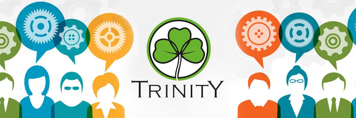 Trinity / Тринити