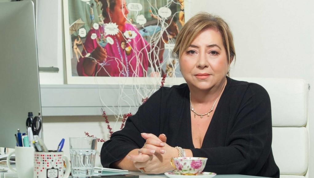 Sanja Bozic Ljubicic / Санья Божич-Любичич