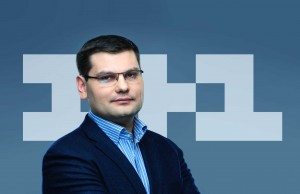 Андрей Коваль - программный директор «1+1»