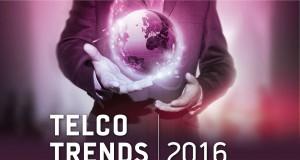 Telco Trends 2016