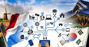 Internet of Things / IoT / Интернет вещей