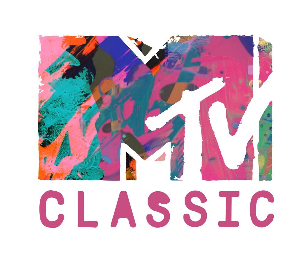 MTV Classic logo