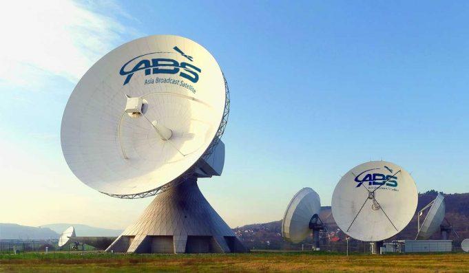 Asia Broadcast Satellite (ABS)