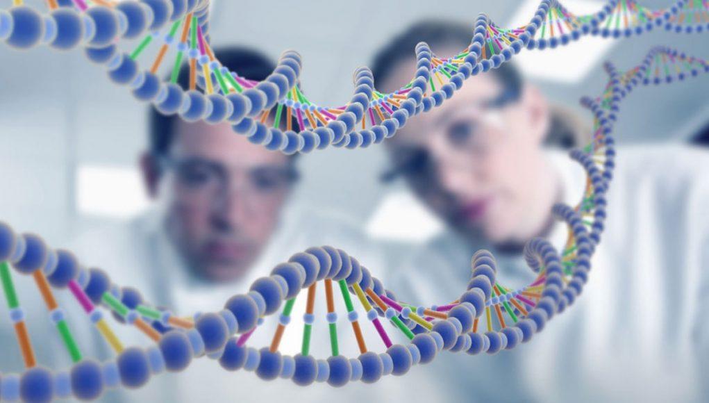ДНК – будущее хранилищ цифровых данных