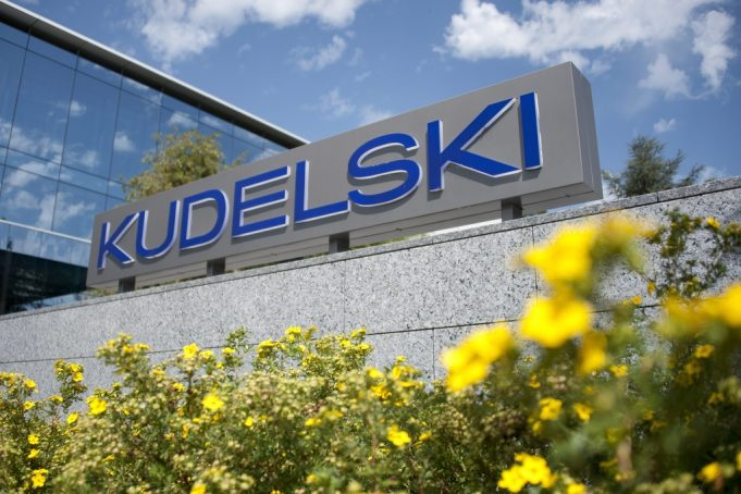 Kudelski Group