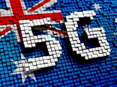 Австралия 5G / Australia 5G