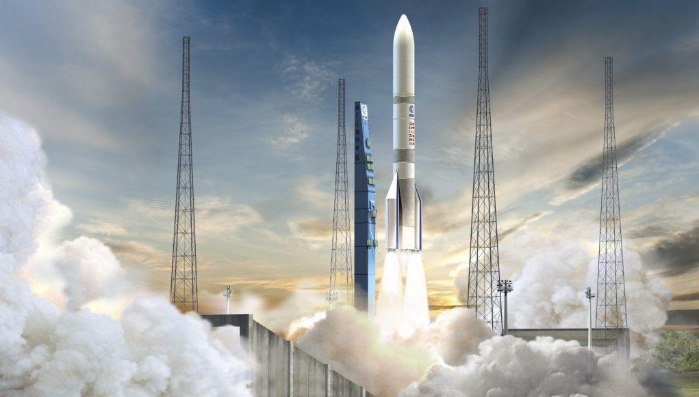 Ariane-6