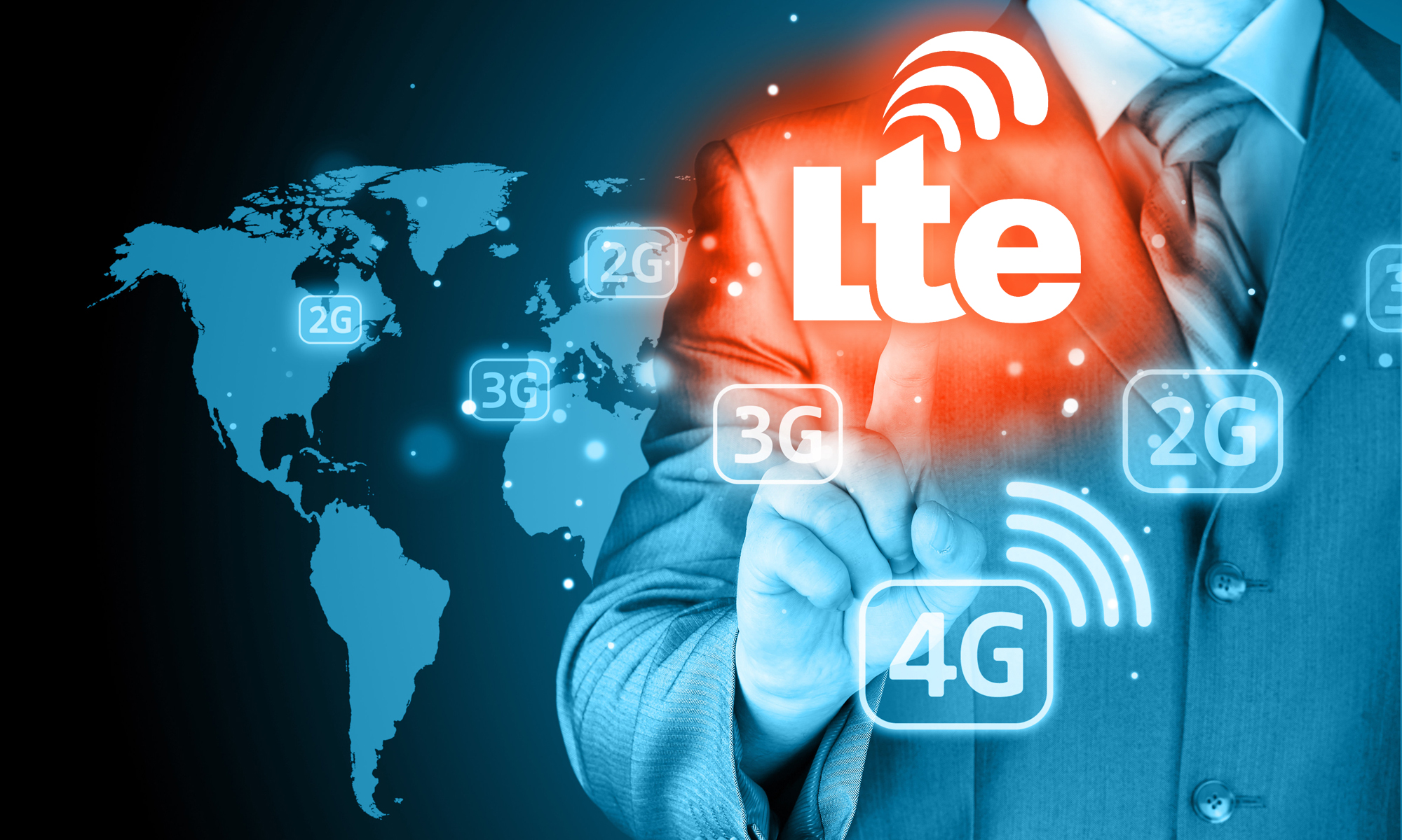 4 g technology Lte from 4g defined by 3pp will evolve to 6g future wireless technologies for mobile broadband future applications and technologies will be integrated when they achieve maturity for 6g, one.