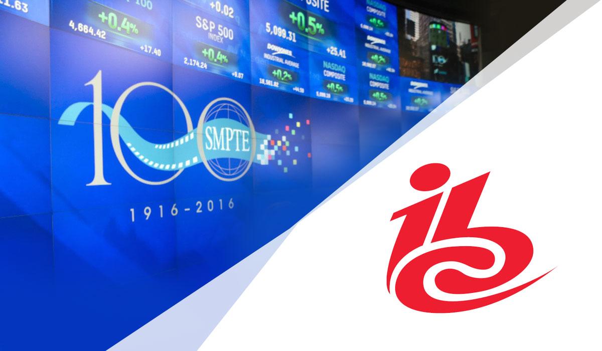 SMPTE IBC 2016