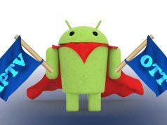 Android OTT IPTV