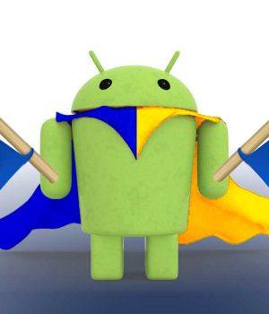 Android OTT IPTV Украина