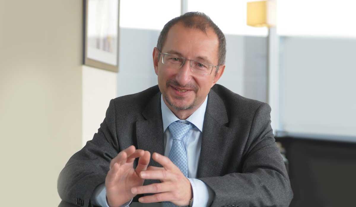 Виктор Достов - Президент Ассоциации «Электронные деньги»