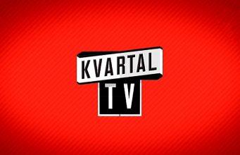 kvartal tv / Квартал ТВ