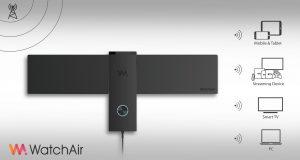 WatchAir smart antenna / Антенна WatchAir