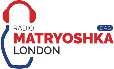 Matryoshka Radio Logo